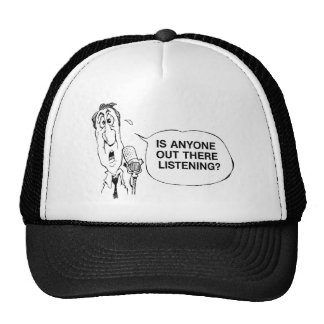Anyone Trucker Hat