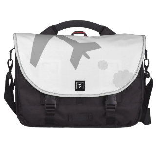 anything airplane; plane bags for laptop