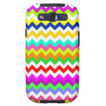 Anything But Gray Chevron Samsung Galaxy S3 Covers