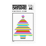 Anything But Gray Christmas Tree Stamp