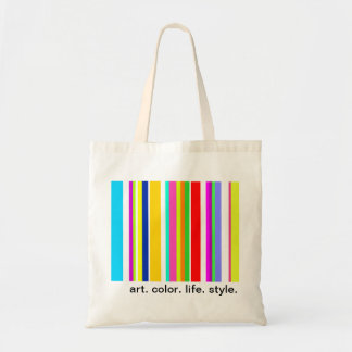 Anything But Gray Tote Bag