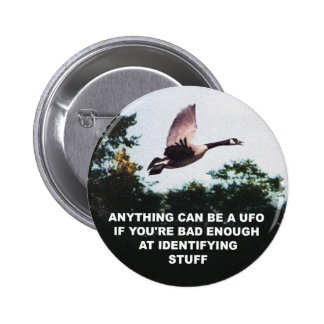 Anything can be a UFO Button