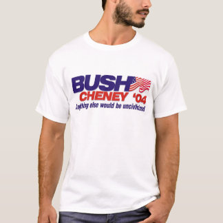 Anything else would be uncivilizized T-Shirt