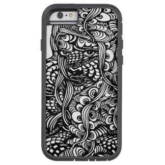 Anything For You Heavy Duty iPhone 6 case/5s Case