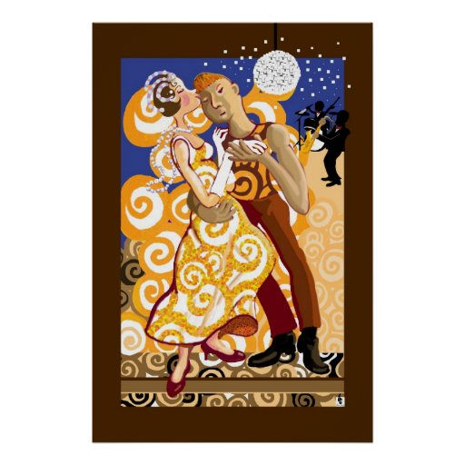 Anything goes... posters