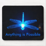 Anything is Possible Mouse Pad