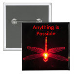 Anything is Possible Pin