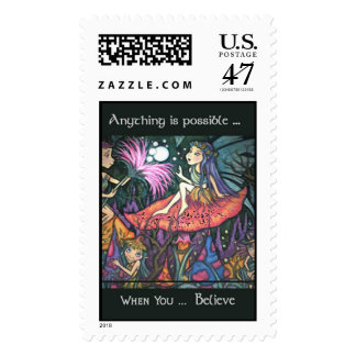 Anything is Possible Postage