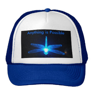 Anything is Possible Trucker Hat