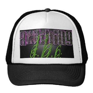 ANYTHING TRUCKER HAT