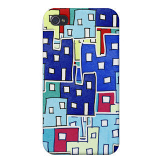Anywhere in the Neighborhood: Cell Phone Case