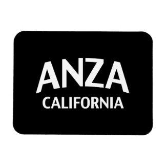 Anza California Magnet