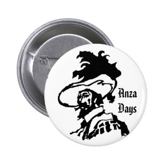 Anza Days Pin