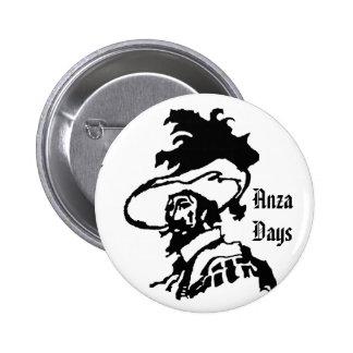 Anza Days Pin