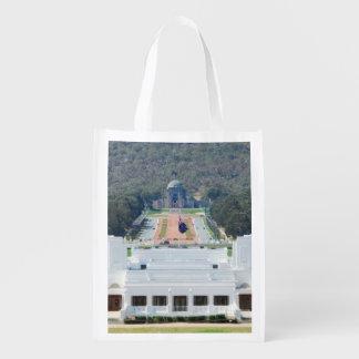 ANZAC Parade Reusable Grocery Bag