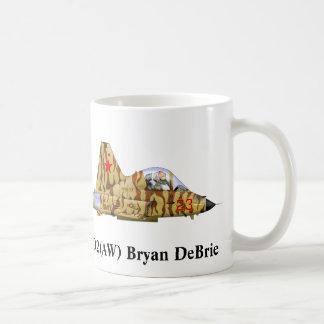 AO2(AW) Bryan DeBrie mug