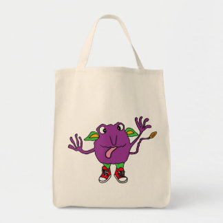 AO- Awesome Tickle Monster Bag