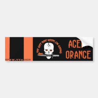 AO Gift bumper Bumper Sticker