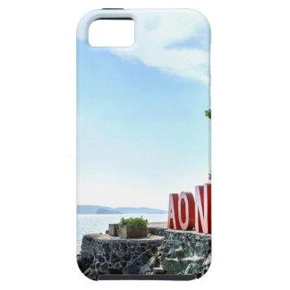 Ao Nang Sunset Beach iPhone SE/5/5s Case