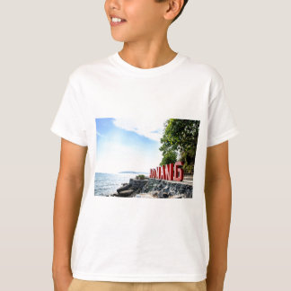 Ao Nang Sunset Beach T-Shirt