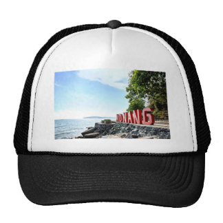 Ao Nang Sunset Beach Trucker Hat