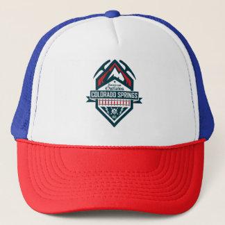 AO Springs Trucker Hat