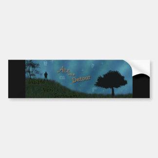 AOAD Bumper Sticker