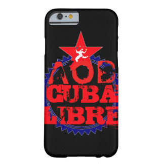 AOB Cuba Libre Phone case