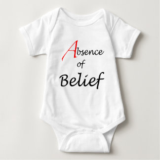 AoB Logo Baby Bodysuit