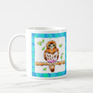 aobazuku coffee mug