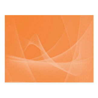 AODWS DESERT ORANGE SAND ABSTRACT DIGITAL SWIRLS W POST CARDS
