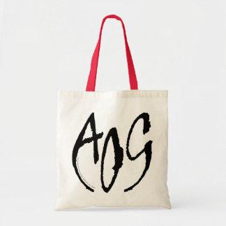 AOG 1 TOTE BAG