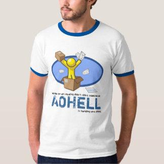 AOHELL T-SHIRTS