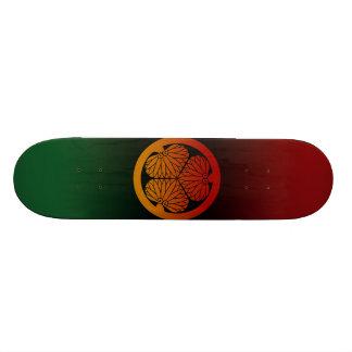 Aoi gradation 2 カスタムスケートボード