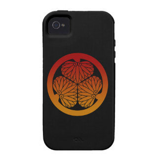 Aoi gradation 2 vibe iPhone 4 cases
