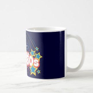 AOL Radio - Awesome '80s Classic White Coffee Mug