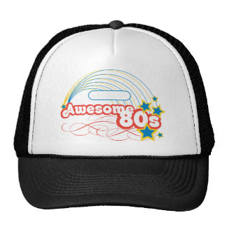 AOL Radio - Awesome '80s Trucker Hat