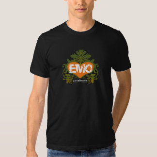 AOL Radio Emo T-Shirt (Men's)