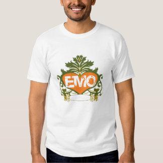 AOL Radio Emo T-Shirt (Women's)