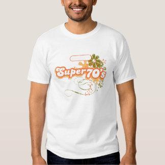 AOL Radio - Super '70s Tshirt