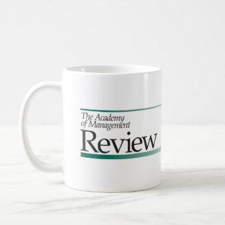AOM Review Mug