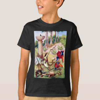 AOME OF THE WEIRD & CHARMING ANIMALS OF WONDERLAND T-Shirt