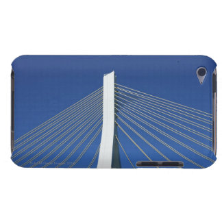 Aomori Bay Bridge, Aomori Prefecture, Japan Barely There iPod Case