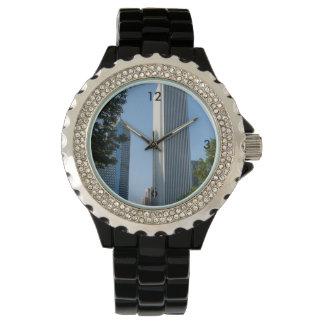 Aon Center Chicago Wrist Watch