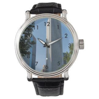 Aon Center Chicago Wristwatch