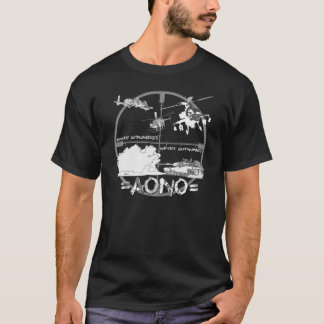 =AONO= Always Outnumbered Never Outgunned T-Shirt