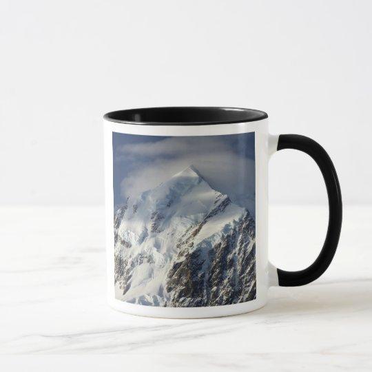 Aoraki Mount Cook, Mackenzie Country, South Mug