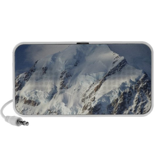 Aoraki Mount Cook, Mackenzie Country, South Portable Speaker