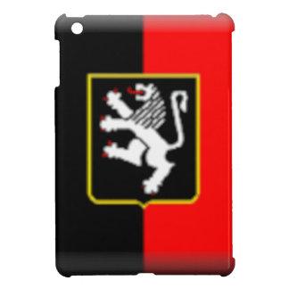 Aosta Valley Flag iPad Mini Case