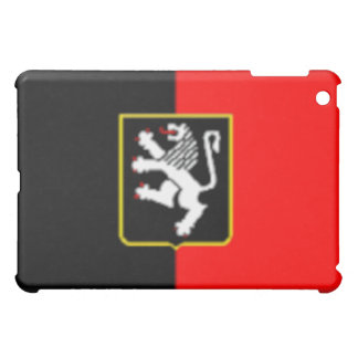 Aosta-Valley Italy Flag  iPad Mini Covers
